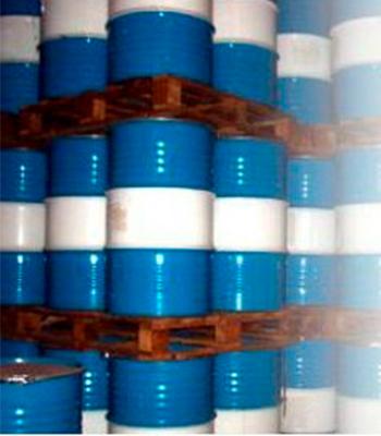 Bidones de plástico / metálicos